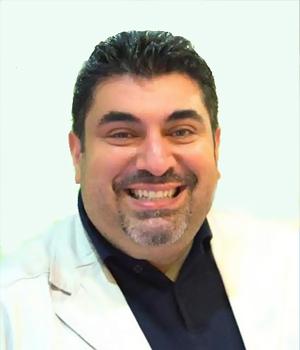 Dr. Hussam Chaykhouni