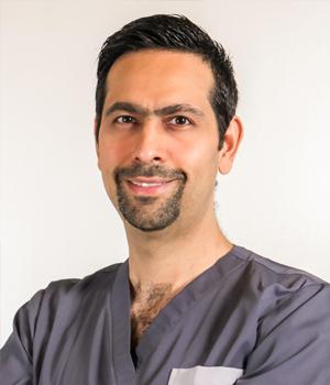 Dr. Eyad Hamade