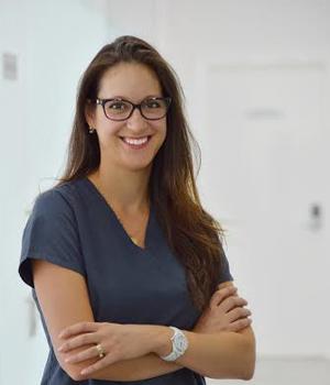 Dr. Joy Matheson B(Ch)D
