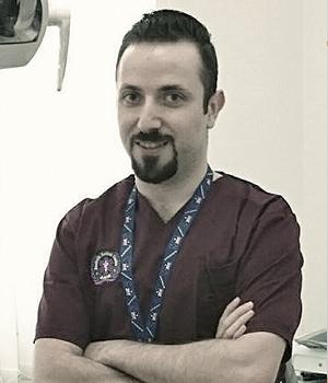 Dr. William Alhalabi